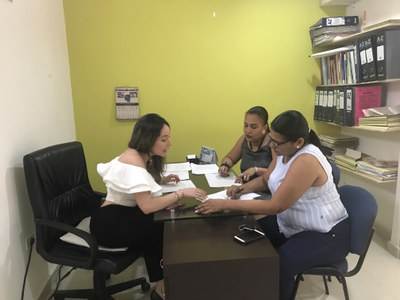 07/2018 GUH Master Update: Current Research in Colombia