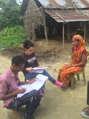 07/2018 Master Update: Current Research in Nepal